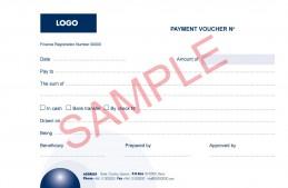 Payment Voucher1